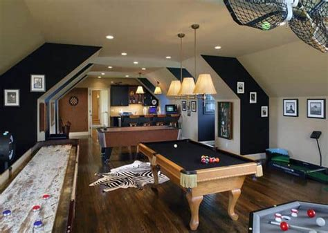 60 room ideas for