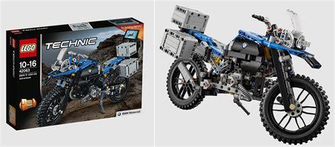lego bmw motorrad lego reveals their 603 bmw r 1200 gs