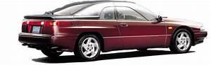 Subaru Alcyone Svx 1991