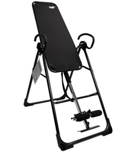 teeter inversion table instructional video teeter hang ups inversion products your way to a better