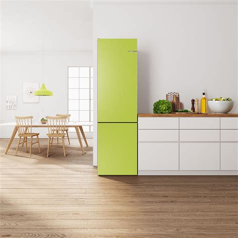 bosch vario style meet the bosch vario style fridge freezer a new kitchen icon
