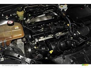 2005 Ford Focus Zx3 Ses Coupe 2 0 Liter Dohc 16