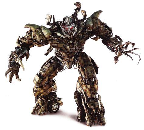 Megatron (transformers Film Series)  Villains Wiki