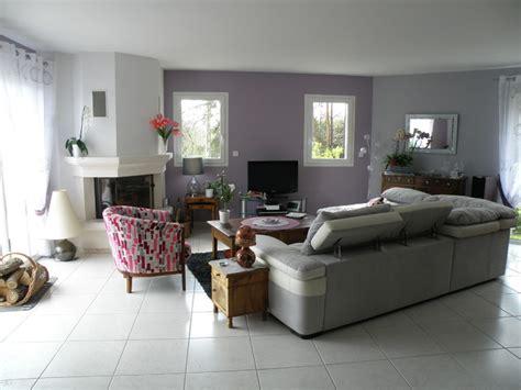 cuisine et salon moderne decoration salon moderne gris maison design bahbe com