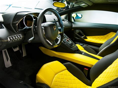 2013 Lamborghini Aventador Lp720-4 50th Anniversary Review