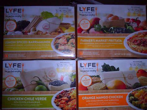 lyfe kitchen nutrition lyfe kitchen frozen meals nutrition wow