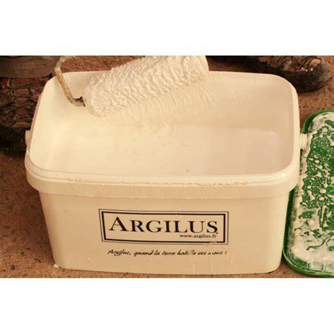 5 kg de sous couche d accroche pour enduit de finition 224 l argile argilus
