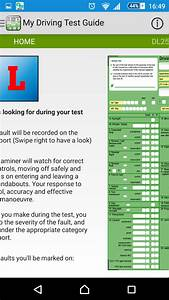 Driving Test Guide