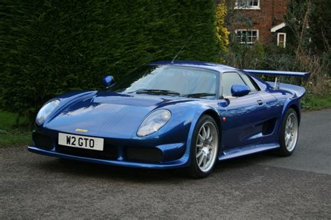 Noble M12 Gto 3r 2004 Sold Another Available
