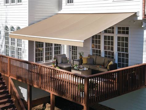 retractable awnings  good kind  hangover remodeling