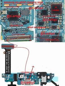 Galaxy S5 Usb Wiring Diagram