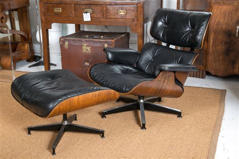 furniture eames lounge chair with vintage eames lounge