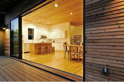 Single Studio Residence Baran Roof Oakland Pitched