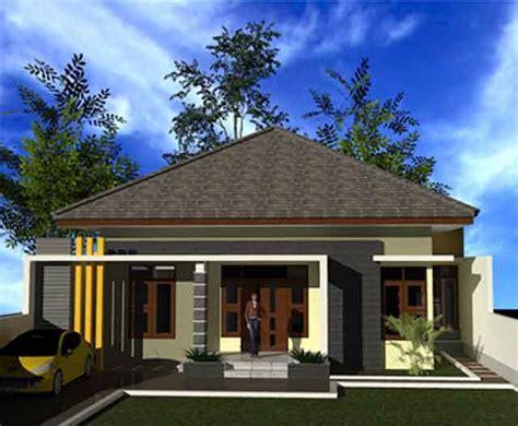 rumah cantik desain rumah klasik minimalis blog
