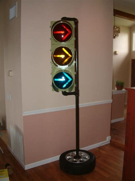 Arduino Traffic Light Controller W Remote Control