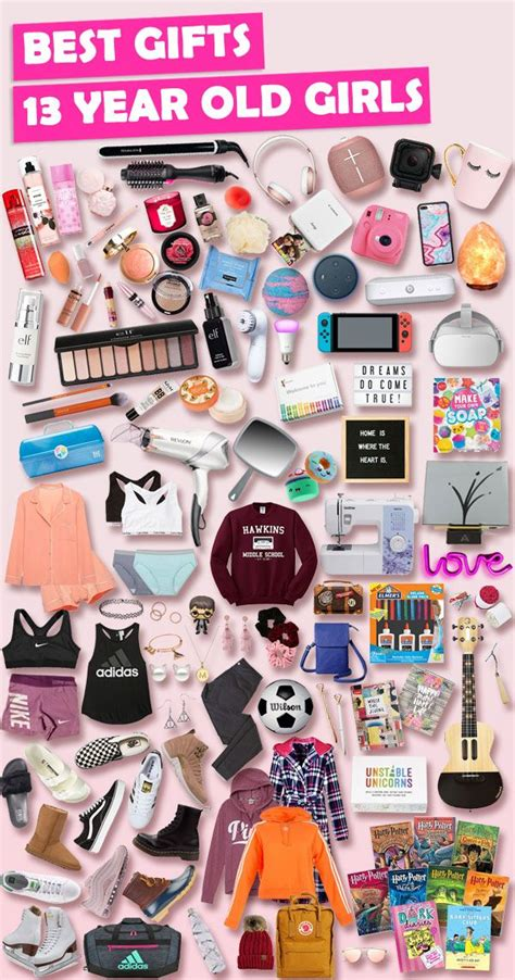 what to buy your 9 year old girl for christmas best gift ideas for 13 year extensive list gifts for gifts
