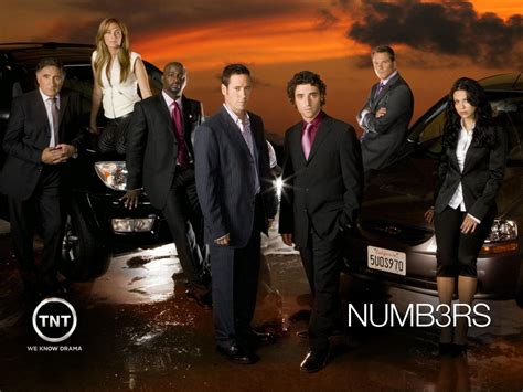 Image Gallery for Numb3rs (TV Series) - FilmAffinity