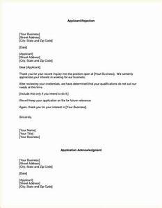 7+ letter of regret sample academic resume template