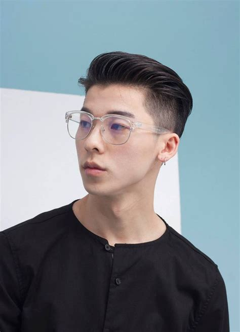 25 best ideas about asian men hairstyles on pinterest