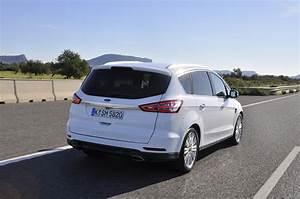 Ford S Max 2016 : ford s max 2016 teknikens v rld ~ Gottalentnigeria.com Avis de Voitures