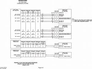 Kx-155 Wiring Diagram