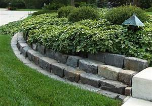 Gartenideen Mit Steinen : gartensteine ideen wie sie dem garten einen sch nen look durch steine verleihen ~ Indierocktalk.com Haus und Dekorationen
