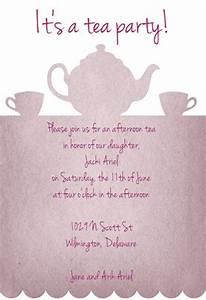 high tea invitation template template resume builder With morning tea invitation template free
