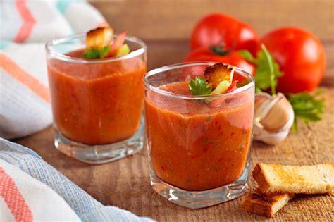 recette de cuisine cookeo gaspacho express avec thermomix recette thermomix