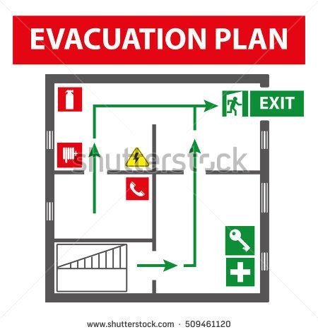 exles of floor plans collection of office building evacuation plan evacuation