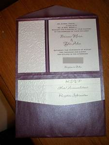 418 best invitaciones images on pinterest first holy With cricut pocketfold wedding invitations