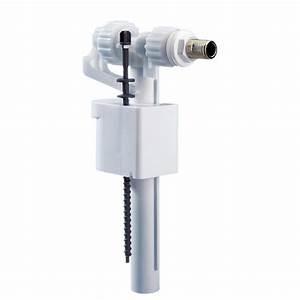 Mécanisme De Chasse D Eau : ensemble complet de chasse d 39 eau m canisme wc et robinet ~ Premium-room.com Idées de Décoration