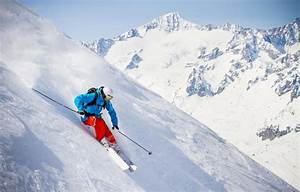 How Good Are You At Skiing  Really  Take Our Quiz To Find Out