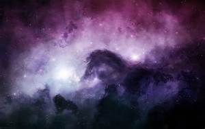 Nebulae, Horsehead Nebula wallpaper | Wide Screen ...