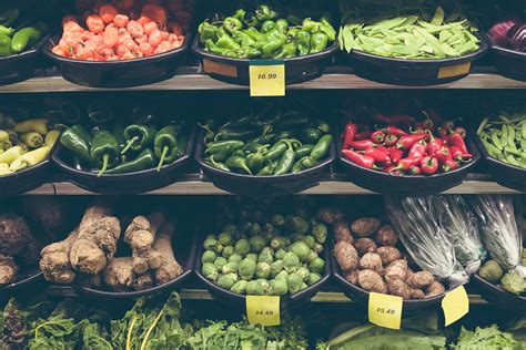Things You Didn't Know About Organic Food   Reader's Digest