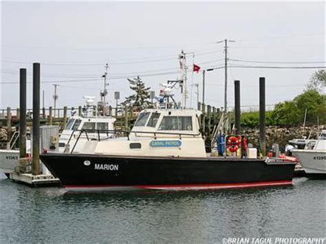 Surplus Patrol Boats by 1979 Surplus U S Coast Guard Vessel Marion The U S