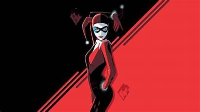 Quinn Harley Artwork Wallpapers 4k Comic Digital