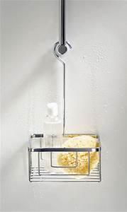 les paniers pour la douche With panier porte savon douche