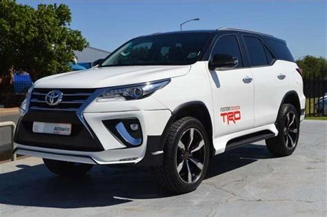 2019 toyota fortuner fortuner new model 2019 the amazing toyota