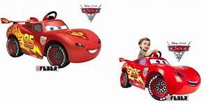 Avis Vendez Votre Voiture : feber voiture lectrique cars ii flash mcqueen 6v voiture lectrique pour enfants ~ Gottalentnigeria.com Avis de Voitures