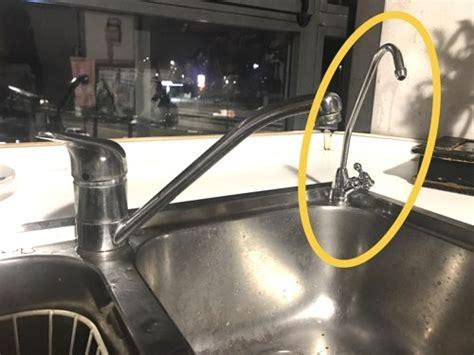 filtro depuratore acqua rubinetto depuratore filtra l acqua di casa conviene oppure no