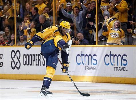 NHL 19 Cover Athlete: P.K. Subban