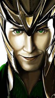 Happy Loki by maXKennedy on DeviantArt
