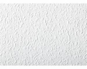 vliestapete feel good 128000 granulat uni weiss bei With balkon teppich mit tapete uni weiß