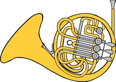 Horns Clipart Horn Clip At Clker Vector Clip