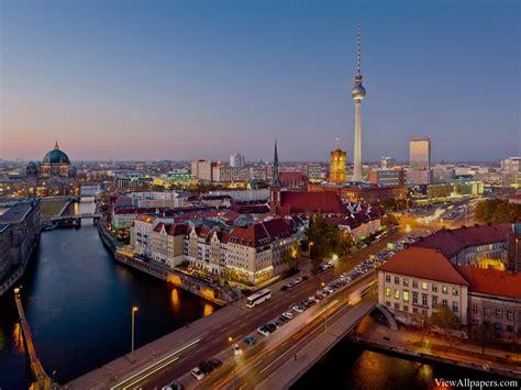 Berlin Germany Wallpaper Wallpapersafari