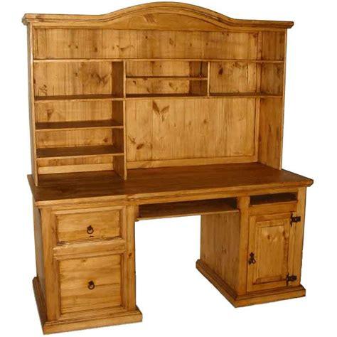 rustic wood office desk rustic desk wood executive desk pine desk