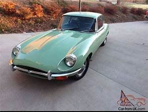 Jaguar Nice : jaguar e type 1970 excellent driver nice looking car for low low price ~ Gottalentnigeria.com Avis de Voitures