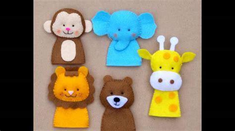 Boneka Jari Keluarga 087 737 886 788 boneka jari keluarga boneka jari flanel