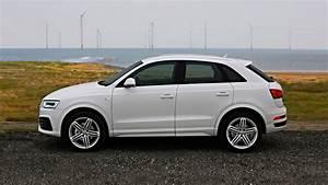 Audi Q3 2018 : 2018 audi q3 obtains large even more ambitious carbuzz ~ Melissatoandfro.com Idées de Décoration