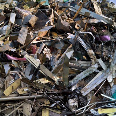 Scrap Metal Prices And Information In The Us Economy Infobarrel